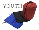 Adoretex Stuff Sack Swim Parka Bag - YOUTH