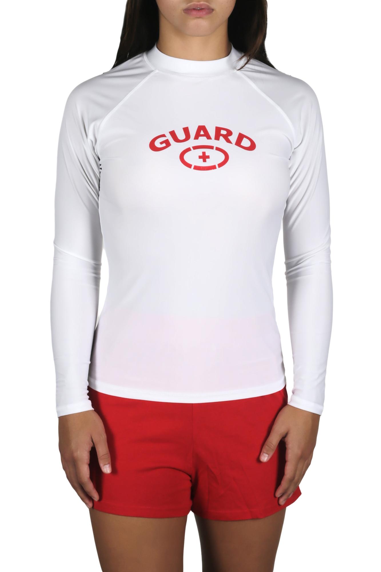 Adoretex Mens Guard Short Sleeve Rashguard UPF 50 Swim Shirt
