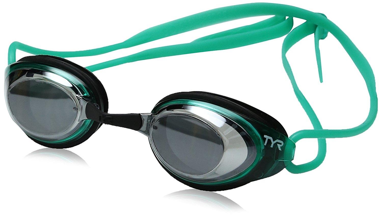 2c0eb6ffaed TYR Blackhawk Racing Femme Polarized Goggle
