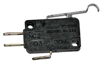 3-Terminal Micro Switch, Elec. Club Car DS & Precedent