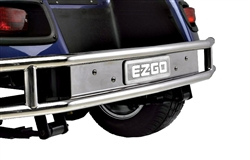 TXT & Medalist Stainless Steel Rear Brushguard
