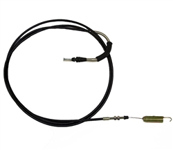 ACCELERATOR CABLE  FOR VEHICLES LONG WHEEL BASE