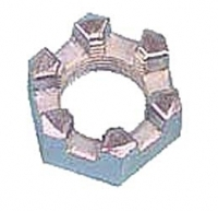 Front Spindle Hex Nut, Club Car DS