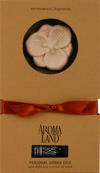 Aroma Disk - Floral