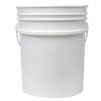 Conditioner - Rosemary &  Mint 5 gallon pail
