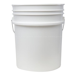 Shampoo - Rosemary &  Mint 5 gallon pail