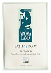 Bath Salts - Theraskin 2 oz.