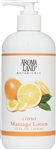 Massage Lotion Citrus 12 oz.