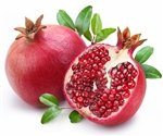 Massage Lotion Pomegranate 1 Gallon