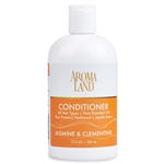 Aromatherapy+ Conditioner - Jasmine & Clementine 12 oz.