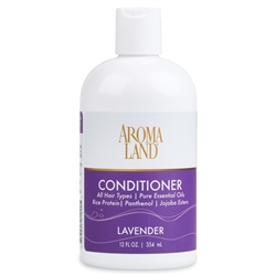 Aromatherapy+ Conditioner - Lavender 12 oz.