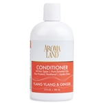 Aromatherapy+ Conditioner - Ylang Ylang & Ginger 12 oz.