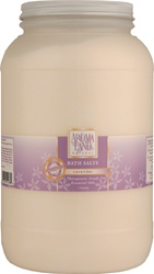 Aromatherapy+ Bath Salts - Lavender 1 gallon