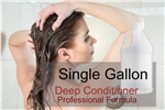 Professional Deep Moisturizing Conditioner 1 Gallon