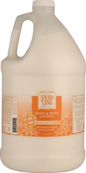 Aromatherapy+ Hand & Body Lotion - Jasmine & Clementine 1 gallon