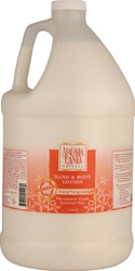 Aromatherapy+ Hand & Body Lotion - Ylang Ylang & Ginger 1 gallon
