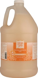 Aromatherapy+ Bath & Shower Gel - Jasmine & Clementine 1 gallon