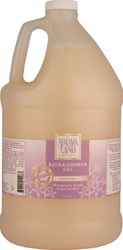 Aromatherapy+ Bath & Shower Gel - Lavender 1 gallon