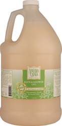 Aromatherapy+ Bath & Shower Gel - Tea Tree & Lemon 1 gallon
