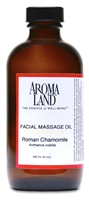 Facial Massage Oil Chamomile 8 oz.