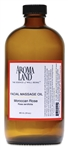 Facial Massage Oil Rose 16 oz.