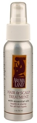 Spa Treatment Elixir - Hair & Scalp Treatment 60ml.(2oz.)