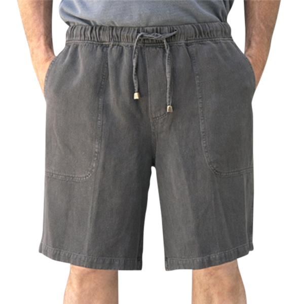 Los Cabos Hemp Twill Walking Short.......more sizes and Colors by July 25-27