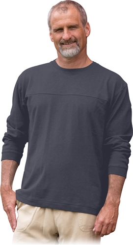 Long Sleeve hemp T