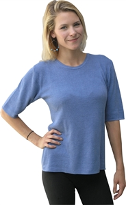 100% Hemp Brookdale Top