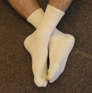 Men's Hemp Hiker Socks