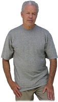 Emerald Bay SS Heather Hemp T