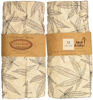 Silky Los Boxers Hemp Undies...Small and Medium back in stock end of December