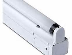 1 lamp t8 24 inch premium industrial commercial grade fluorescent