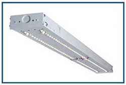 Premium grade 4 Foot  narrow LED fixture