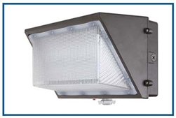 70 Watt LED Wall Pack