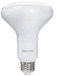PHILIPS 9W BR30 dimming dimmable reflector bulb