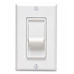 Leviton 600W wall dimmer