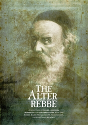 <br>The Alter Rebbe