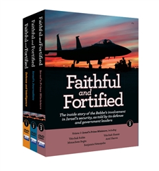 Faithful & Fortified 1, 2 & 3 (3 Discs)