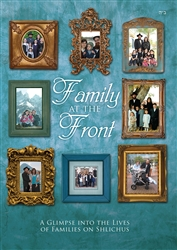 Family at the Front - A Glimpse into the Lives of Families on Shlichus