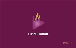 Living Torah App Gift Card