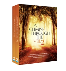 A Glimpse Through the Veil Volume  1 & 2 (2 Discs)