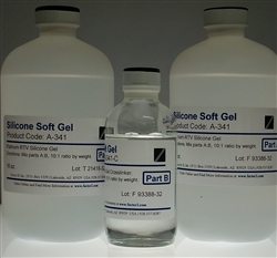 A-341:Silicone Soft Gel
