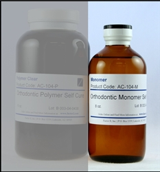 AC-104-M Crystal Clear Monomer