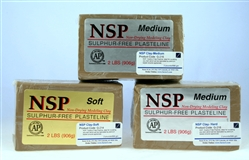 G-214 NSP Sculpting Clay