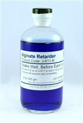 J-611 Alginate Retarder