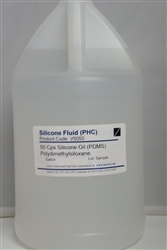 V5050: Silicone Fluid 50 cps Personal Health Care