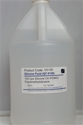 V5100: Silicone Fluid 100 cps Personal Health Care