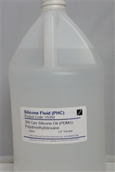 V5350: Silicone Fluid 350 cps Personal Health Care