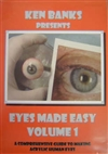 VC-2: Eyes Made Easy Volume 1  $49.95